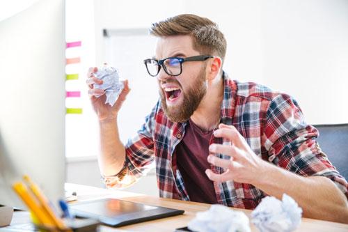 Réflexologie et gestion du stress