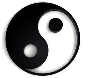 Le Qi & l'équilibre Yin-Yang
