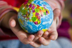 Semaine mondiale réflexologie